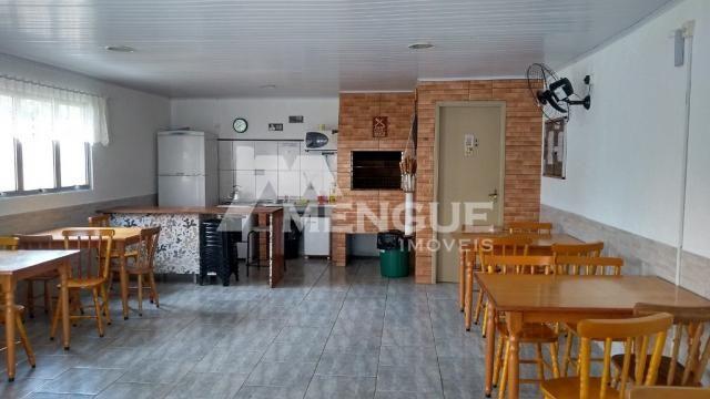 Apartamento à venda com 2 dormitórios em São sebastião, Porto alegre cod:8372 - Foto 14