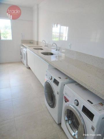 Apartamento com 1 dormitório para alugar, 34 m² por r$ 1.450/mês - santa cruz do josé jacq - Foto 6