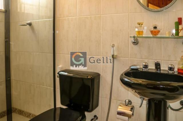 Casa à venda com 4 dormitórios em Valparaíso, Petrópolis cod:460 - Foto 10