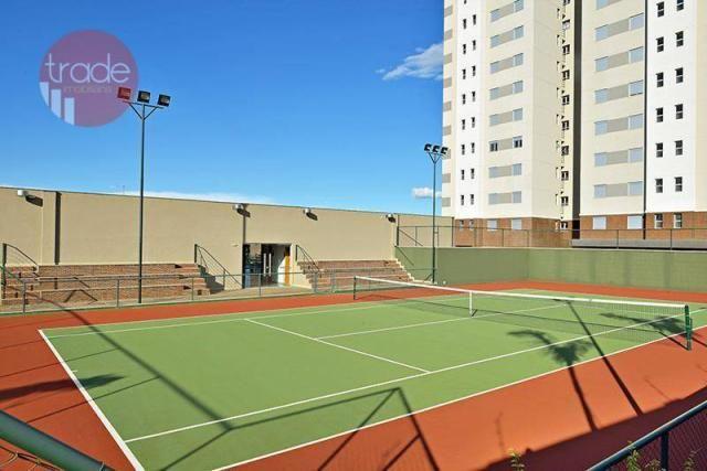 Apartamento com 3 dormitórios para alugar, 140 m² por r$ 3.200/mês - jardim saint gerard - - Foto 8
