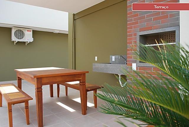 Apartamento para alugar com 3 dormitórios em Centro, Tubarão cod:531 - Foto 19
