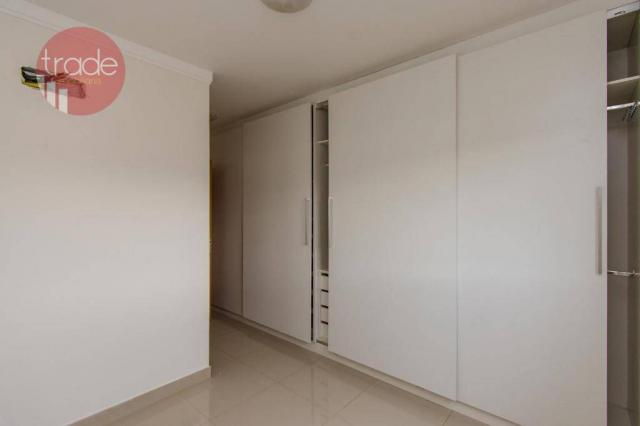 Apartamento com 3 dormitórios para alugar, 140 m² por r$ 3.200/mês - jardim saint gerard - - Foto 12