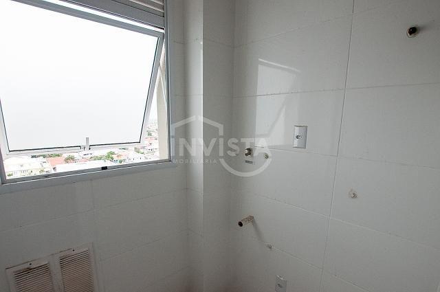 Apartamento para alugar com 3 dormitórios em Centro, Tubarão cod:531 - Foto 8