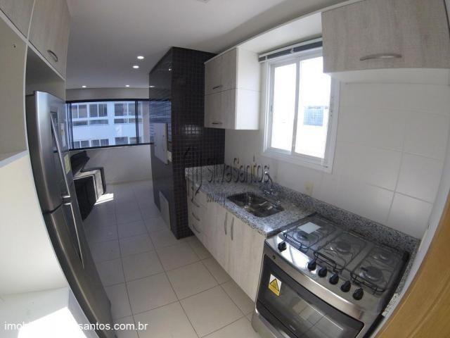 Apartamento para alugar com 3 dormitórios em , Capão da canoa cod: * - Foto 9