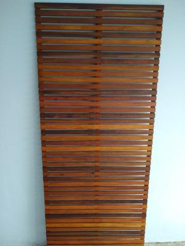 Treliças de madeira - Foto 6