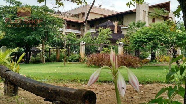 Apartamento para alugar por temporada, condomínio vila cumbuco - cumbuco - caucaia/ce - Foto 18