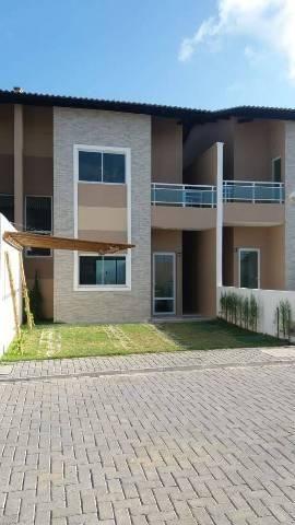 Duplex Novo em Condomínio Completo