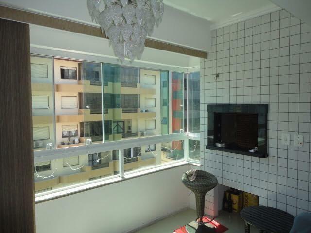 Aluguel apartamento Capão da Canoa próximo ao mar - Foto 4