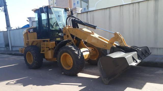 Pá carregadeira 924H Caterpillar - Foto 5