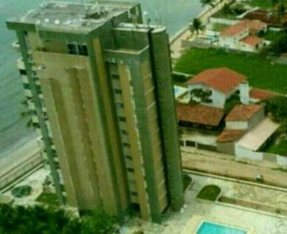Apartamento beira mar por preço inacreditável (leia anúncio) - Foto 3