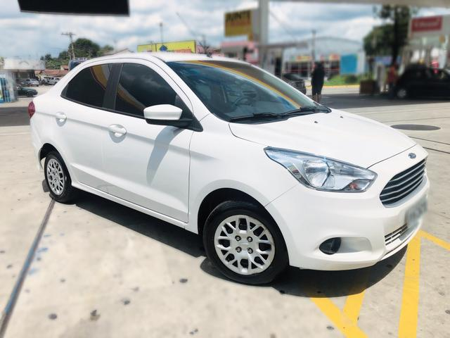 Ford Ka+ Sedan Plus 2017 (IPVA20 Pago)