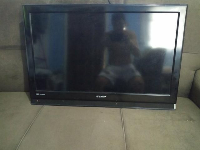 TV SEMP 32 Retirada de peça - Foto 6