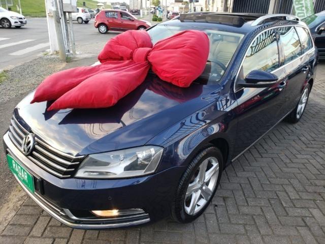 Volkswagen Passat Variant 2.0 TSI 4P