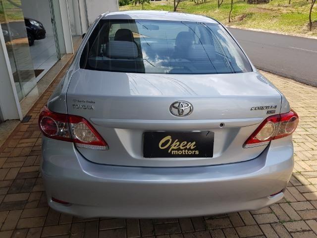 Corolla GLI 1.8 Flex 2013 Aut. Unico Dono 68.000km - Foto 6