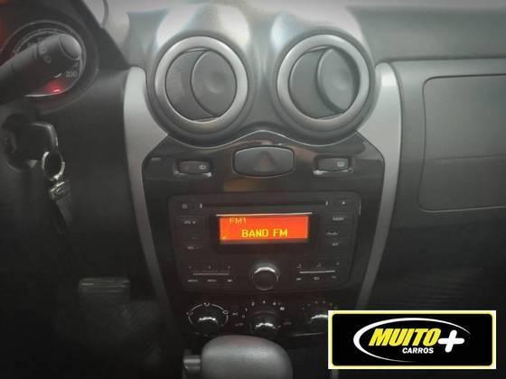 SANDERO 2012/2012 1.6 PRIVILÉGE 16V FLEX 4P AUTOMÁTICO - Foto 11