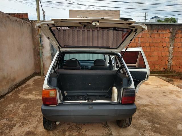 Fiat Uno 2001 - Foto 6