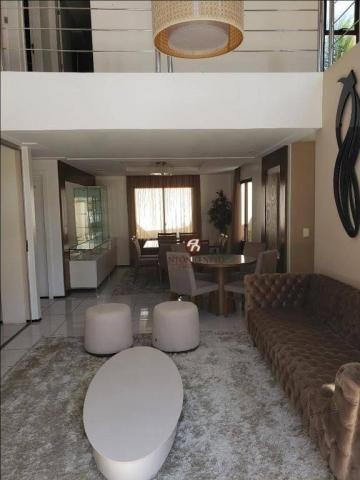 Belissima casa em alto padrão com toda a mobília e decoração inclusa no imóvel (porteira f - Foto 6