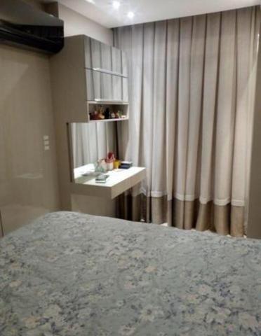 Murano Imobiliária aluga apartamento de 3 mobiliado quartos na Praia da Costa, Vila Velha  - Foto 12