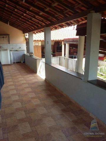 Chácara à venda com 2 dormitórios em Centro, Alfenas cod:4034 - Foto 10