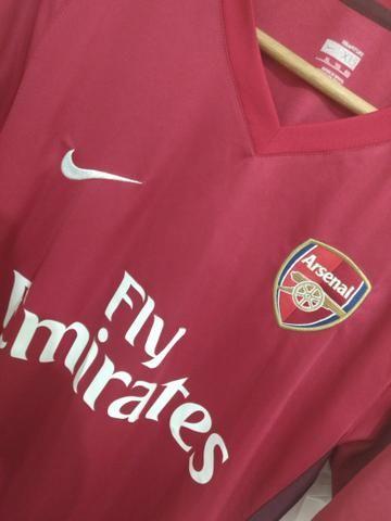 f399ab4924 Camisa Nike Arsenal 2008 - Roupas e calçados - Cj Res P Maia