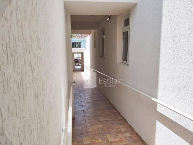 Apartamento 2 quartos com sacada no boneca do iguaçu. - Foto 3