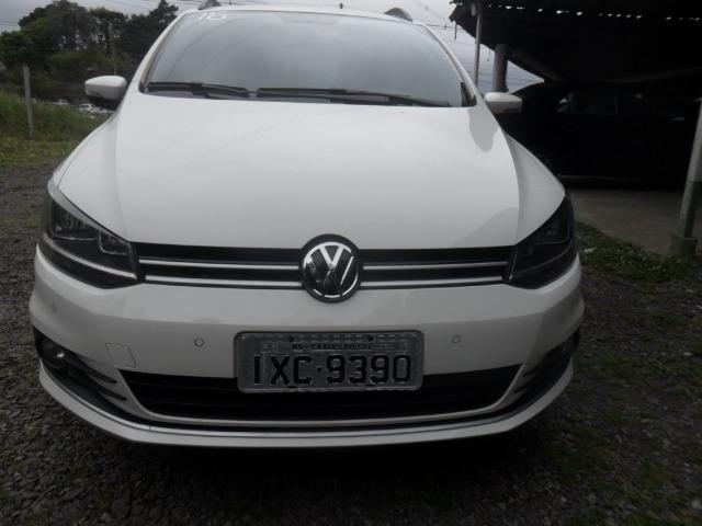 Vw - Volkswagen Spacefox - Foto 4