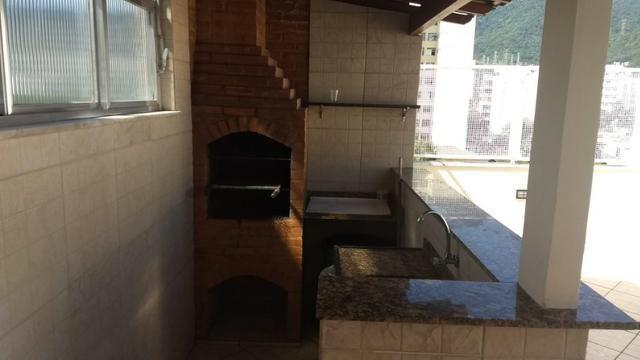 Apartamento (Grajaú) 2quartos Suíte Vaga Garagem Oportunidade - Foto 2
