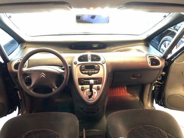 Citroen Xsara Picasso Exclusive Automatico 2010 Completa - Foto 6