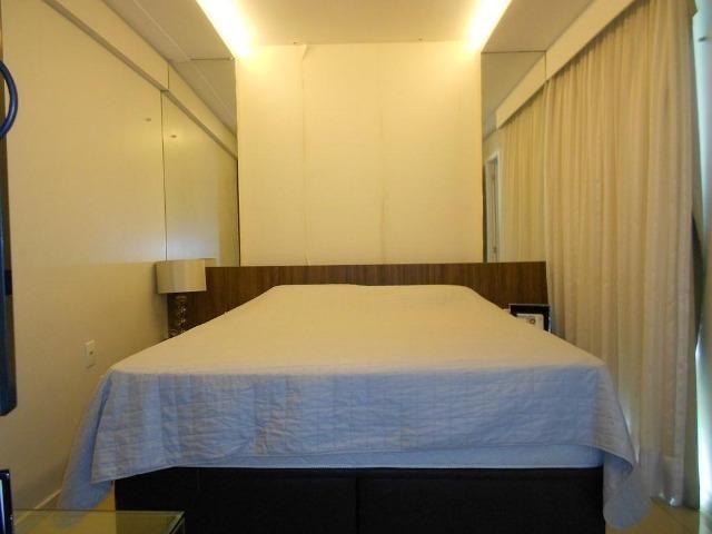 Apartamento no Allegro 14º andar, todo projetado, 3 quartos, 2 vagas - Foto 14