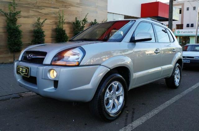 Hyundai\Tucson 2.0 GLs Aut- (Ótimo estado) - Foto 5