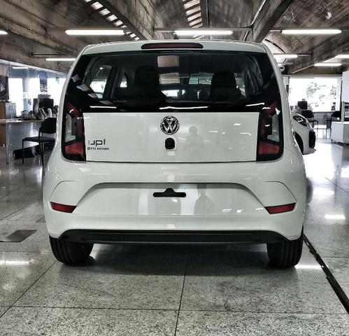 Vw - Volkswagen Up! MPI 2020 - Foto 3