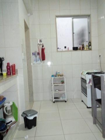 Rua Conde de Bonfim, apto reformado , 02 dormitórios e vaga e vaga escriturada - Foto 12