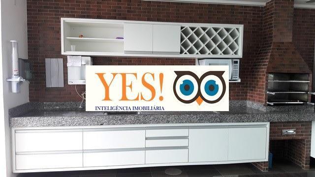 Apartamento 3/4 para Venda Condomínio Senador Life - Olhos D´Agua - Foto 17