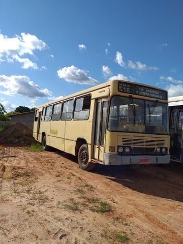 Vendo ônibus negociável - Foto 4