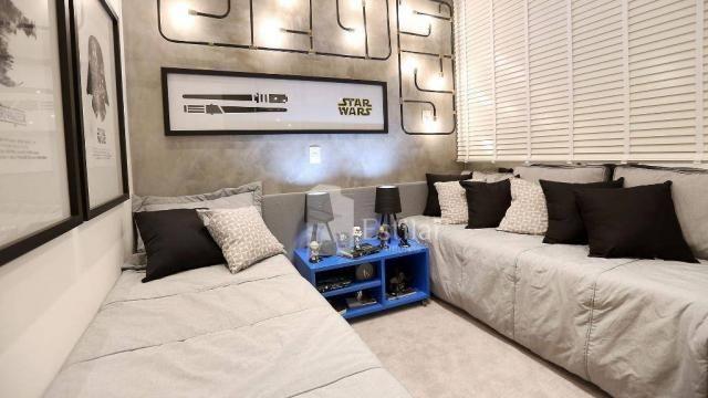 Apartamento 03 quartos (01 suite) no boa vista, curitiba. - Foto 8