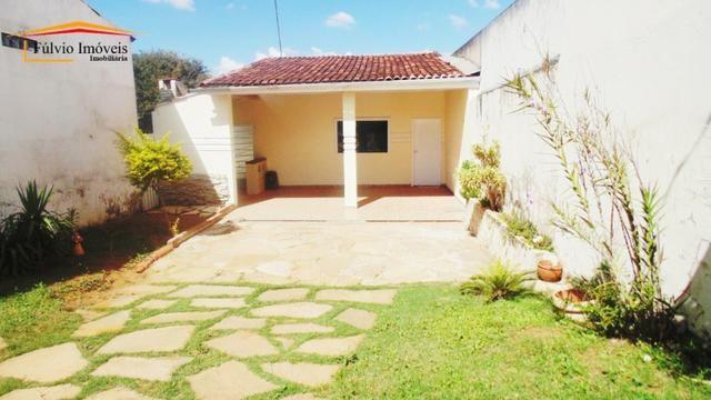 Linda casa térrea Vicente Pires, fácil acesso EPTG e estrutural - Foto 2