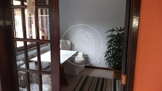 Casa à venda com 3 dormitórios em Itaipu, Niterói cod:726208 - Foto 3
