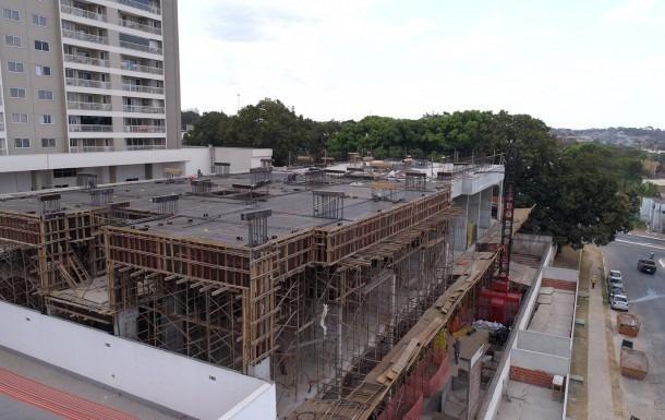 Apartamento com 3 suítes no Ecovillaggio Castelo Branco - Foto 2