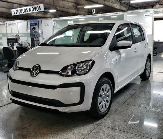 Vw - Volkswagen Up! MPI 2020