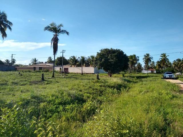 Vendo terreno no lot. São Jorge