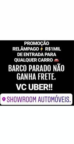 Toyota/SW4 SR 2014 2.7 FLEX 2014 COM R$1MIL DE ENTRADA SÓ NA SHOWROOM AUTOMÓVEIS