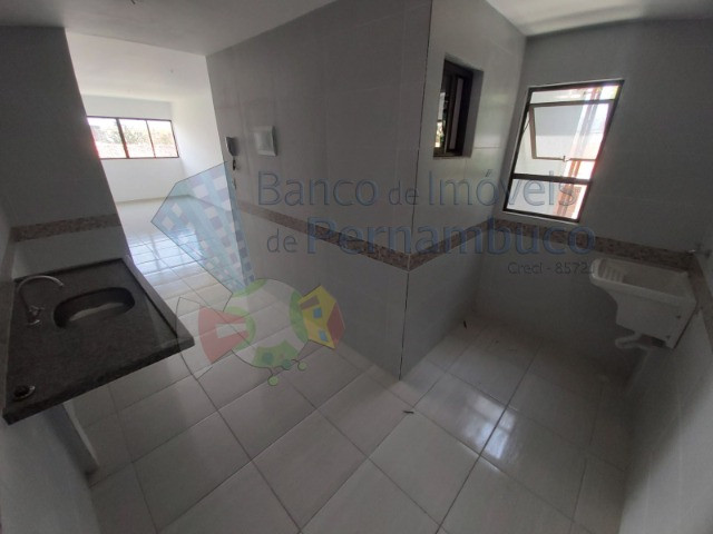 Residencial 2 e 3 quartos com suíte em Casa Caiada - Olinda - Foto 12