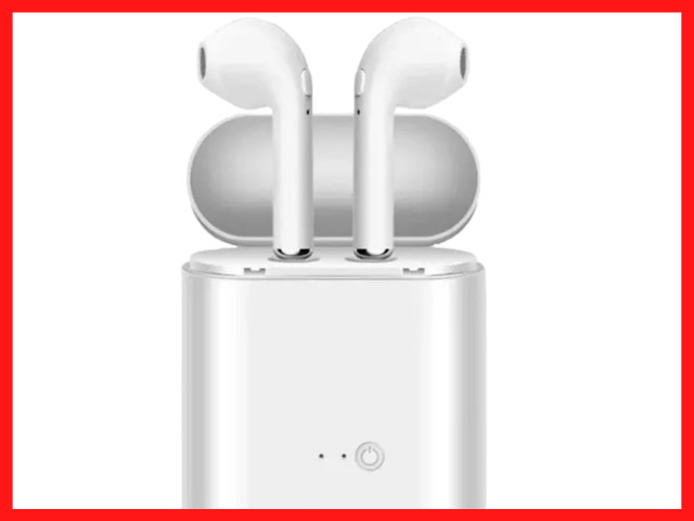 Fone de Ouvido sem fio | airphone | Fone de Ouvido Original | Fone te Ouvido