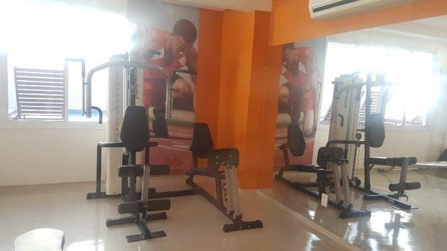 Apartamento Duplex à venda, 73 m² por R$ 451.000,00 - Setor Oeste - Goiânia/GO - Foto 16