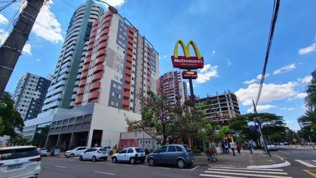 Apartamento com 3 dormitórios à venda, 84 m² por R$ 440.000,00 - Centro - Maringá/PR