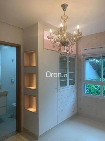 Sobrado com 3 dormitórios à venda, 134 m² por R$ 489.000,00 - Jardim Imperial - Aparecida  - Foto 15