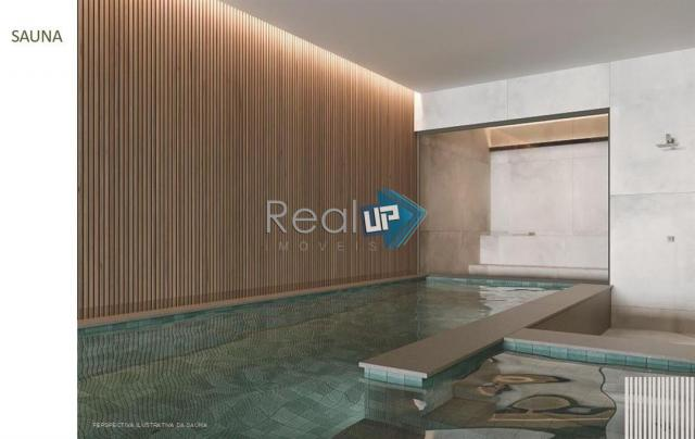 Apartamento à venda com 3 dormitórios em Tijuca, Rio de janeiro cod:23669 - Foto 14