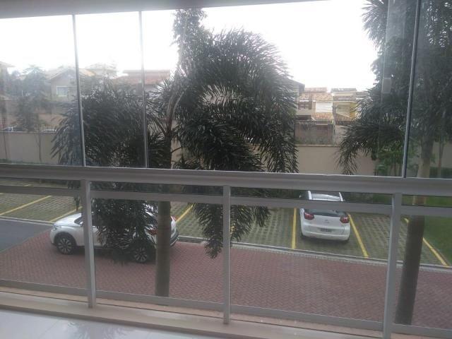 Apartamento com 2 dormitórios à venda, 62 m² por R$ 390.000 - Glória - Macaé/RJ