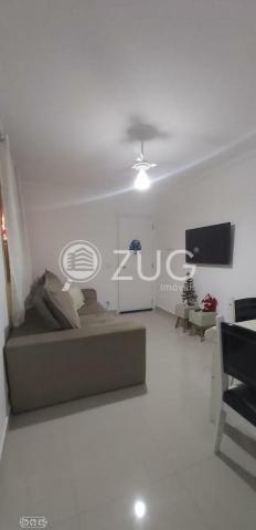 Apartamento à venda com 2 dormitórios cod:AP001734