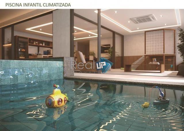 Apartamento à venda com 3 dormitórios em Tijuca, Rio de janeiro cod:23669 - Foto 8